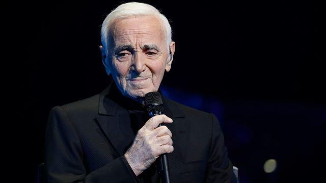 Le chanteur Charles Aznavour est décédé à l'âge de 94 ans (liste des hommages)