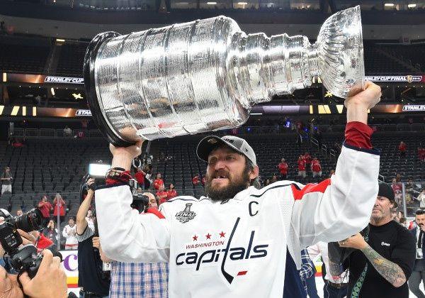 Coup d'envoi de la saison de NHL ce soir sur CANAL+SPORT