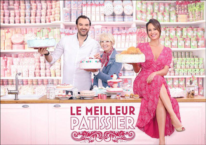 Ludovic, Valériane ou Charles s'affrontent sur « La fête foraine » dans la finale du Meilleur Pâtissier ce soir sur M6