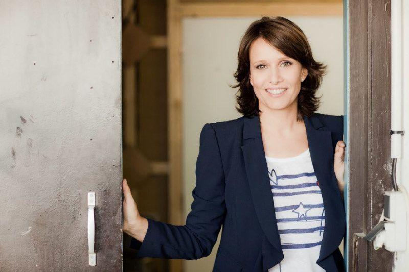 Carole Rousseau (Crédit photo : Julien Cauvin / Starface)