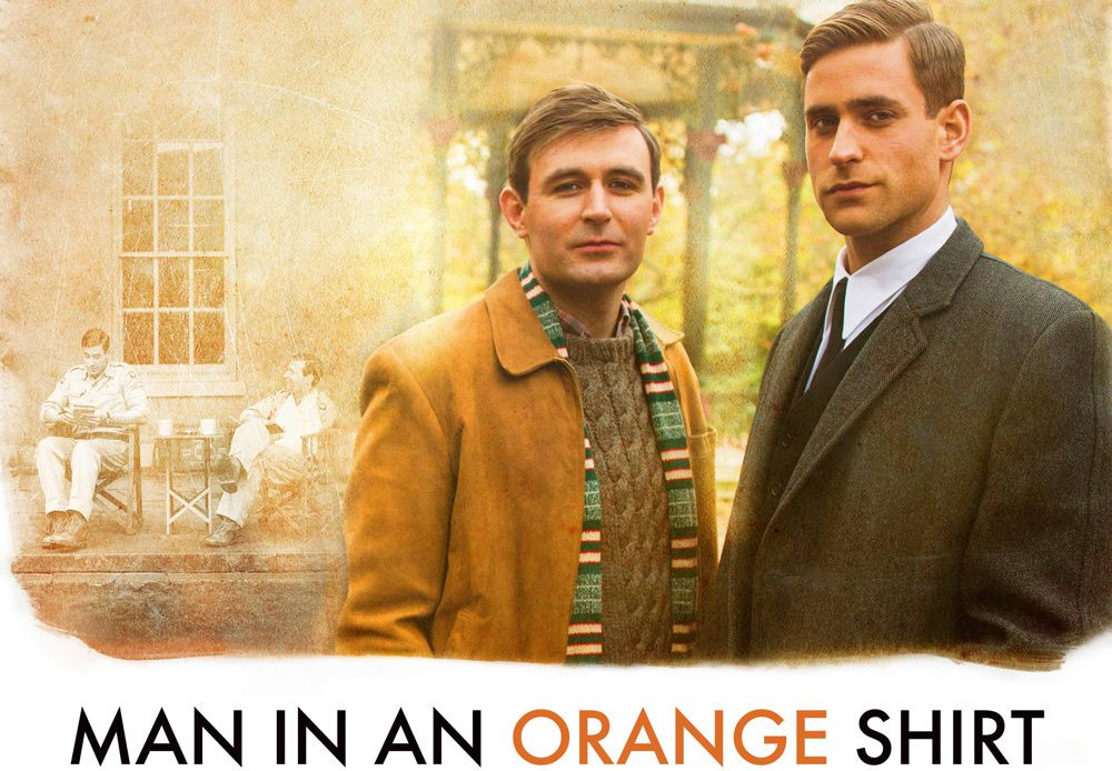 La mini-série « Man in an Orange Shirt » lauréate des International Emmy Awards 2018 diffusée ce soir sur SundanceTV
