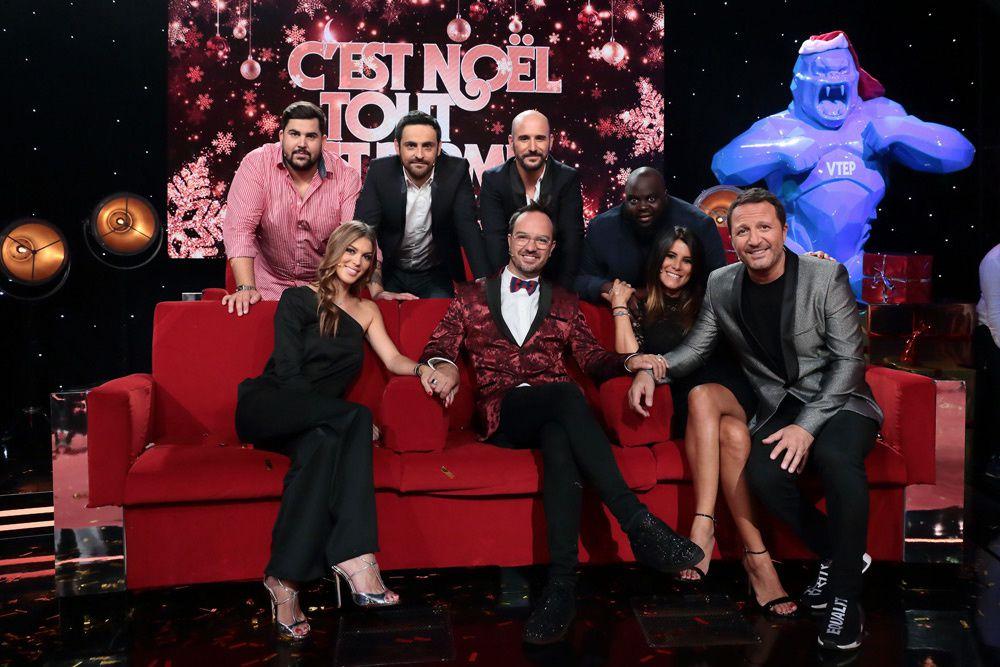 """Un numéro spécial Noël de """"Vendredi tout est permis"""" le 21 décembre sur TF1"""