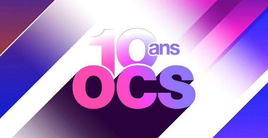 OCS fête ses 10 ans en s'offrant une nouvelle identité (vidéo)
