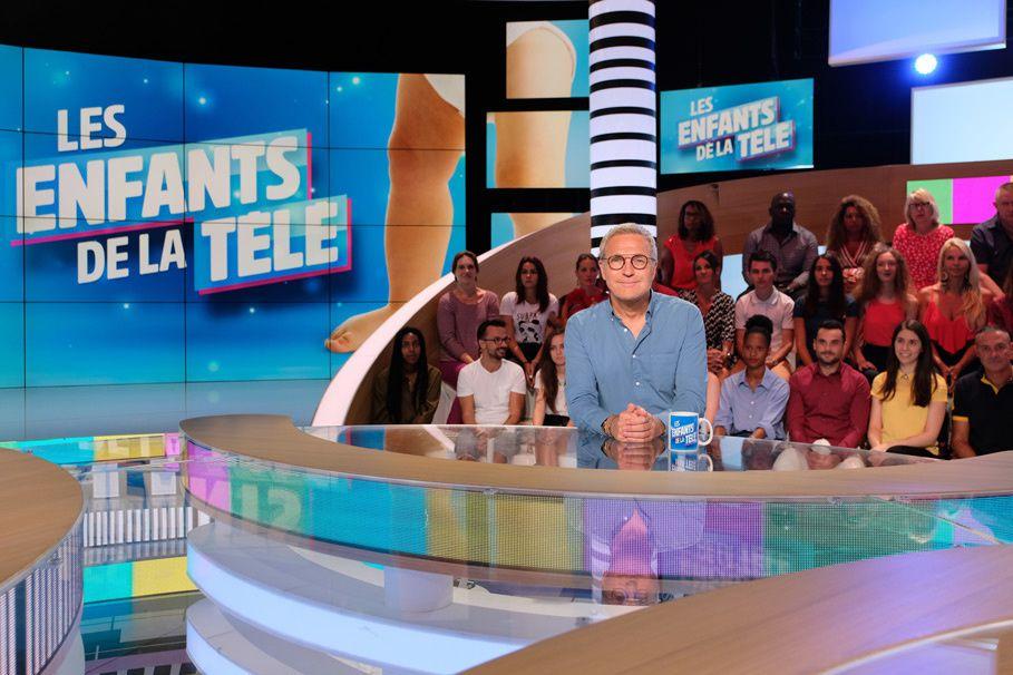 Les enfants de la télé (Crédit photo : Gilles Gustine / FTV)