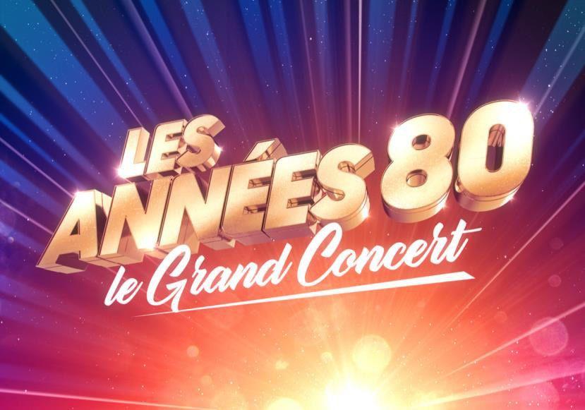 """Carole Rousseau aux commandes de """"Les années 80, le grand concert"""" ce soir sur C8"""