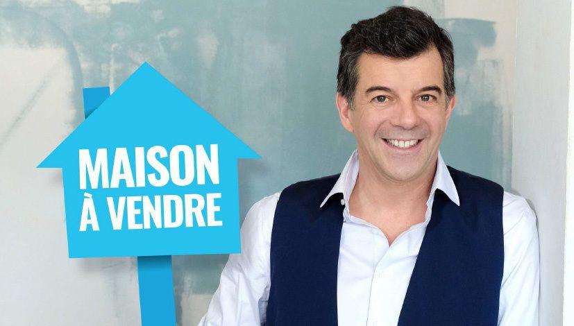 """Direction les Yvelines et le Val-d'Oise dans """"Maison à vendre"""" ce soir sur M6"""