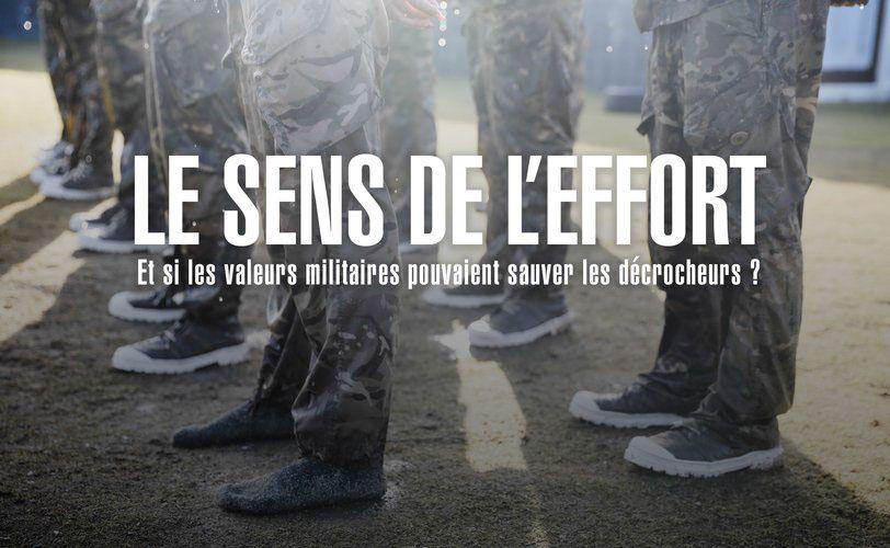 """""""Le sens de l'effort"""", docu-réalité inédit diffusé dès le 19 février sur M6"""