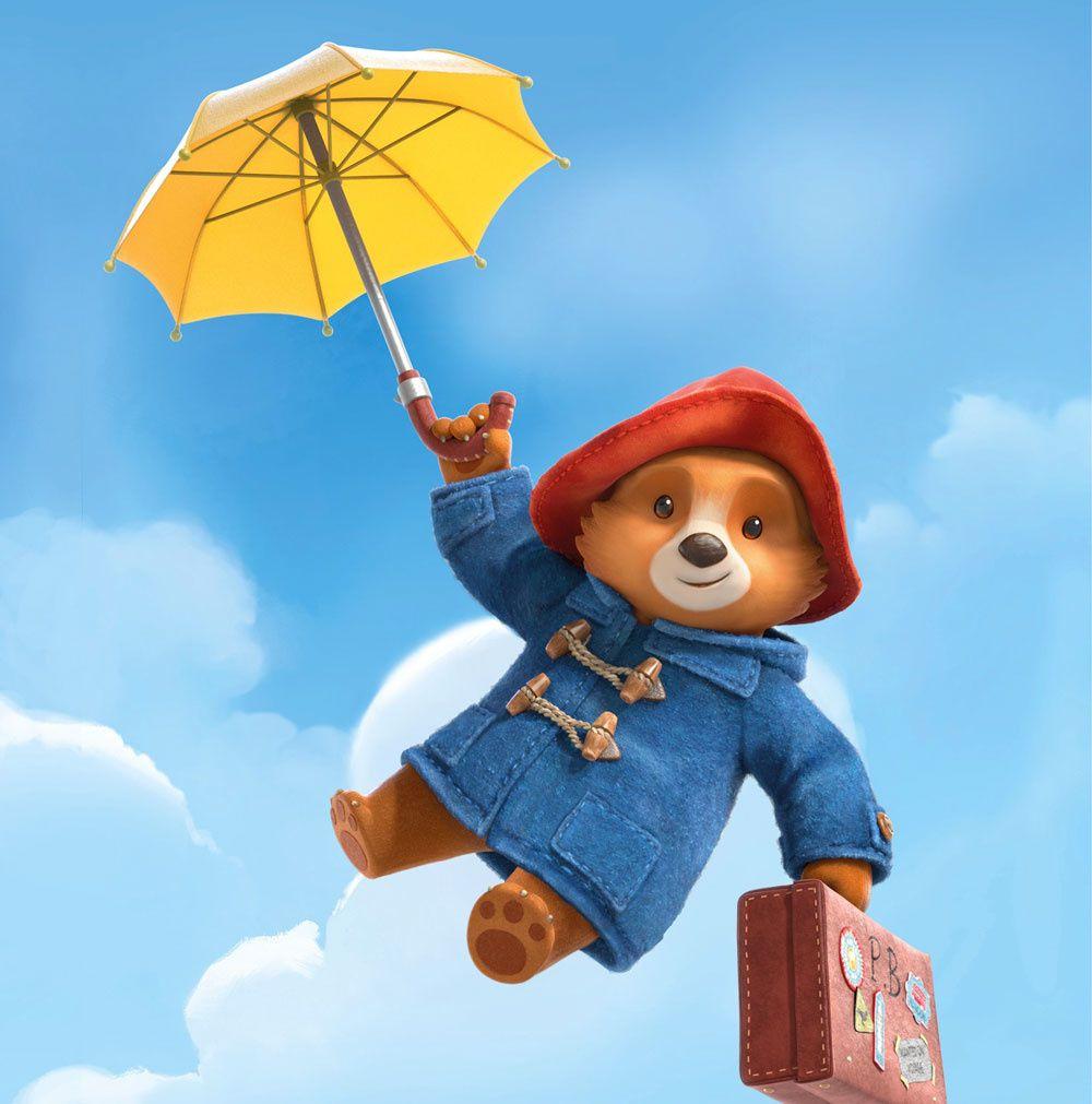 """M6 diffusera la nouvelle série d'animation en 3D """"Paddington"""""""
