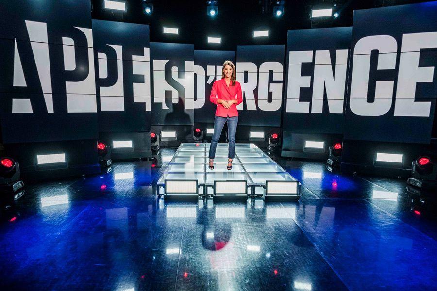 """""""Accidents et interventions à risques : Les pompiers d'Agen en première ligne"""" dans """"Appels d'urgence"""" ce soir sur TFX"""