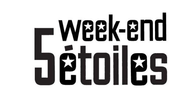 """Nouveau week-end """"5 étoiles"""" dès le 12 avril sur CANAL+"""
