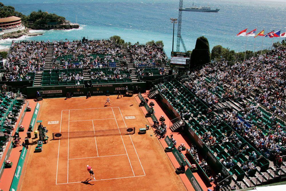 CANAL+Groupe s'offre les droits de codiffusion en clair des demi-finales et finale du Rolex Monte Carlo Open