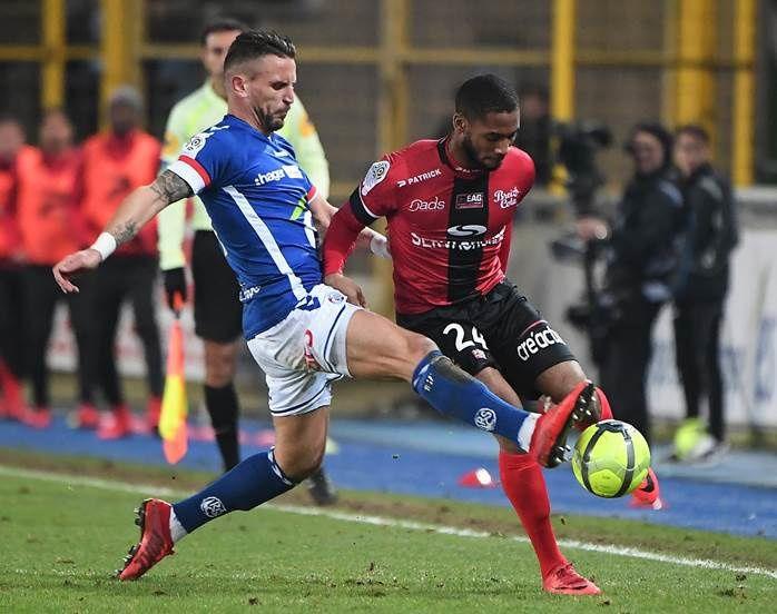 La finale de la Coupe de la Ligue Strasbourg / Guingamp à suivre en direct sur CANAL+SPORT