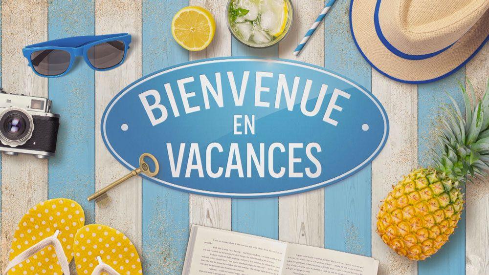 """""""Bienvenue en vacances"""", nouvelle quotidienne dès ce lundi sur TF1"""