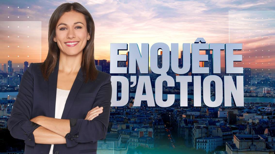 """""""Pompiers de Paris : Sauver Notre-Dame"""" dans """"Enquête d'action"""" ce soir sur W9"""