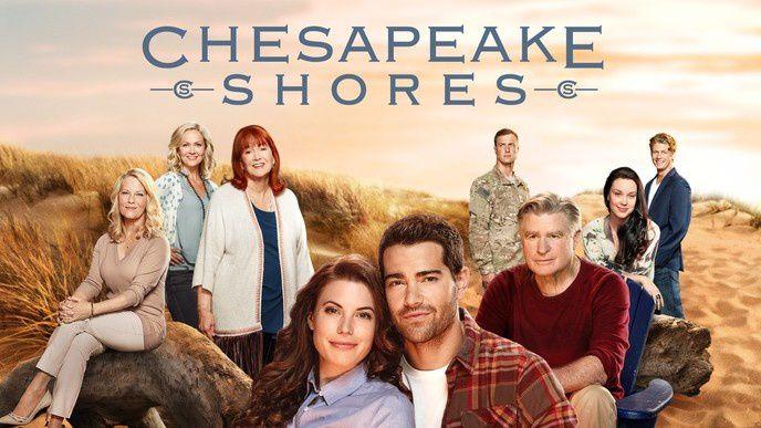 """""""Chesapeake Shores"""", nouvelle série à découvrir dès ce soir sur téva"""