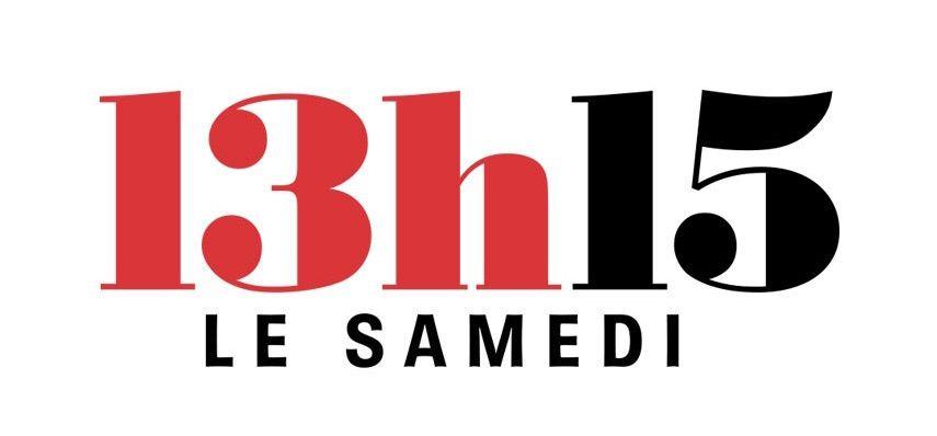 """""""La boxeuse venue d'Iran"""" dans """"13h15, le samedi"""" sur France 2"""