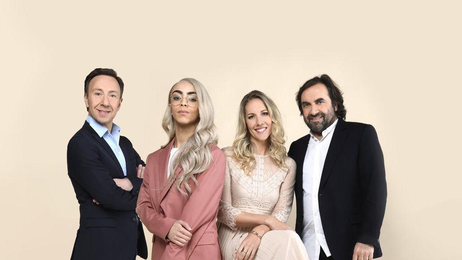 La finale de l'Eurovision 2019 à vivre en direct le 18 mai sur France 2