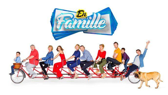 """""""En famille"""" de retour pour une huitième saison dès le 24 juin sur M6"""