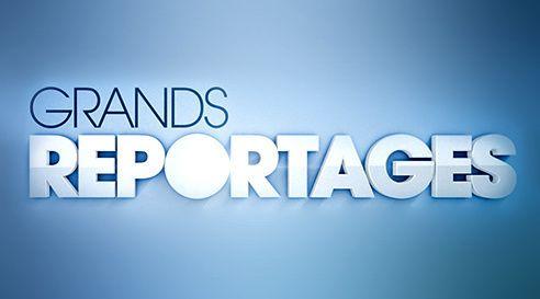 """Avec les patrouilleurs de la mer dans """"Grands Reportages"""" sur TF1"""