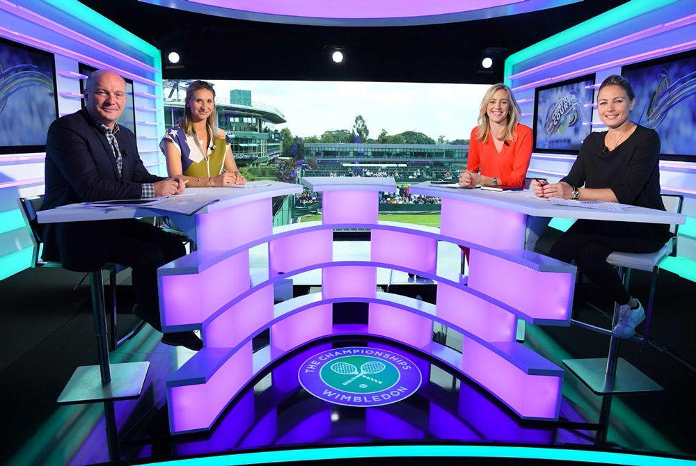 Tennis - Le tournoi de Wimbledon à vivre en direct et en exclusivité dès le 1er juillet sur beIN SPORTS (vidéo)