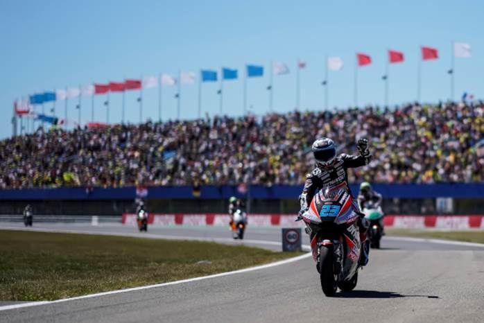 MotoGP : Le Grand Prix des Pays-Bas à suivre en direct sur Canal+