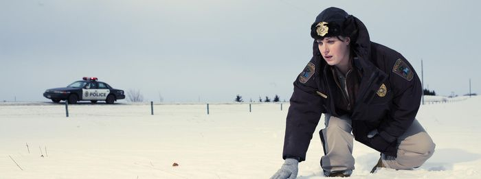 """""""Fargo"""", série inédite pour les noctambules dès cette nuit sur France 2"""