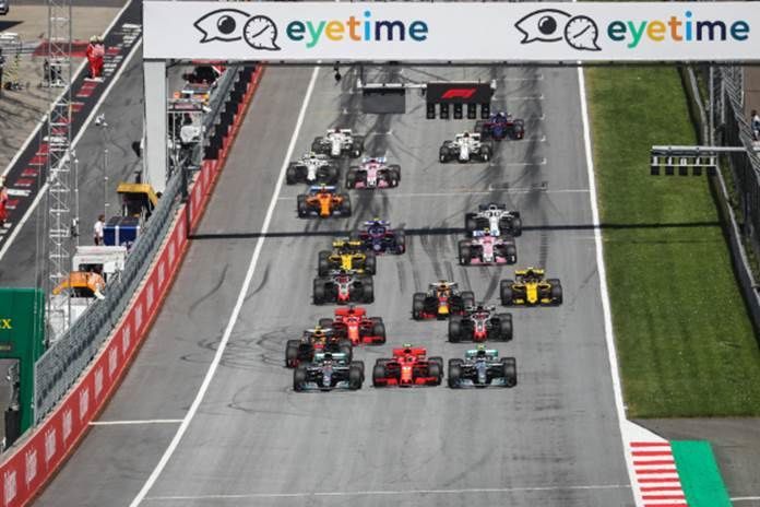 Formule 1 - Le Grand Prix de Grande Bretagne à suivre sur CANAL+ (horaires des essais, qualifications et course)