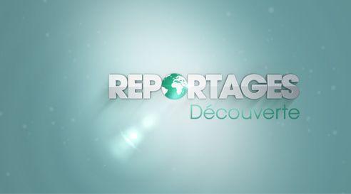 """Les Français du désert de Namibie dans """"Reportages découverte"""" sur TF1"""