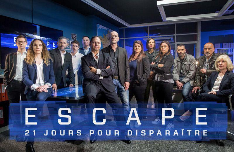 """""""Escape : 21 jours pour disparaître"""" bientôt de retour pour une saison 2... sur RMC Story"""