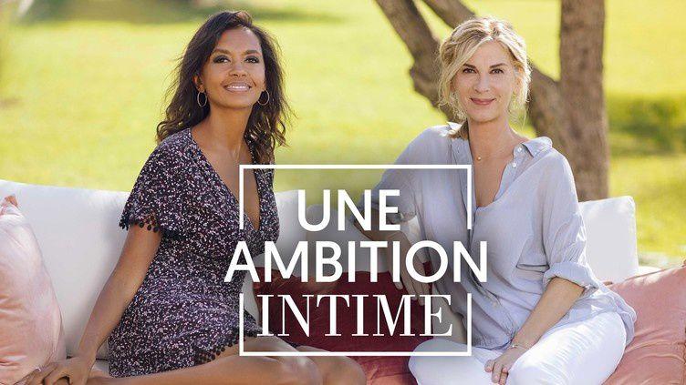 Michèle Laroque invitée de Karine Le Marchand dans«Une ambition intime» ce soir sur M6