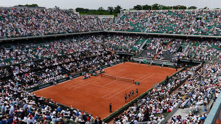 France Télévisions acquiert la diffusion du Tournoi de Roland-Garros pour les éditions 2021 à 2023
