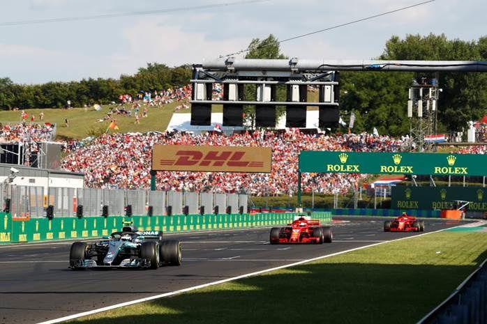 Formule 1 - Le Grand Prix de Hongrie à suivre sur CANAL+ (horaires des essais, qualifications et course)