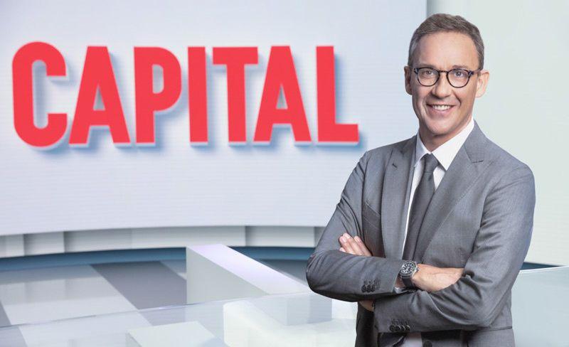 Canicule : quand les fortes chaleurs font exploser le business dans Capital sur M6