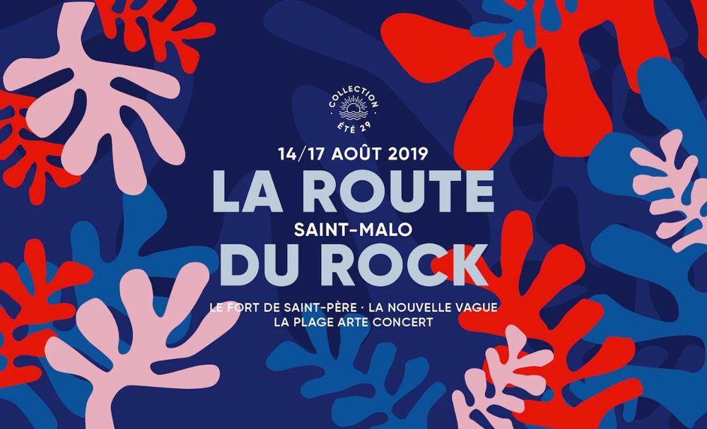 France Inter en public et en direct ce jeudi de « La Route du Rock »