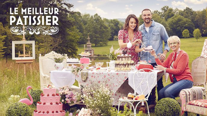 """Camille, Stéphanie ou Sophie : Qui remportera ce soir la finale de la saison 8 du """"Meilleur Pâtissier"""" sur M6"""