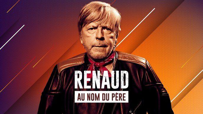 Le chanteur Renaud à l'honneur toute la journée ce jeudi sur W9