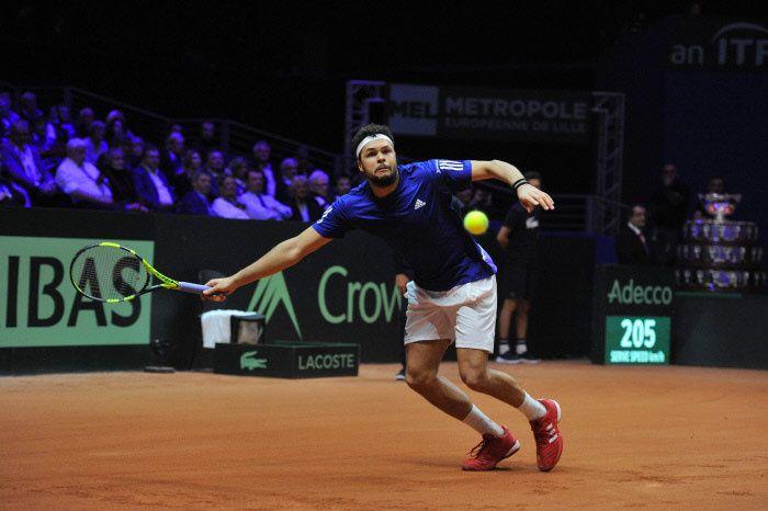 L'intégralité du tour Final de la Coupe Davis à vivre dès ce lundi sur beIN SPORTS