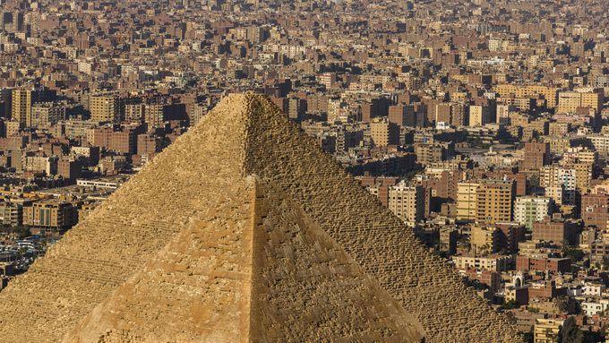 France 2 nous fera voir le 10 décembre l'Egypte vue du ciel