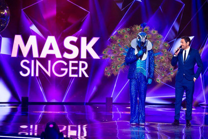 """La finale de """"Mask Singer"""" diffusée ce soir sur TF1"""