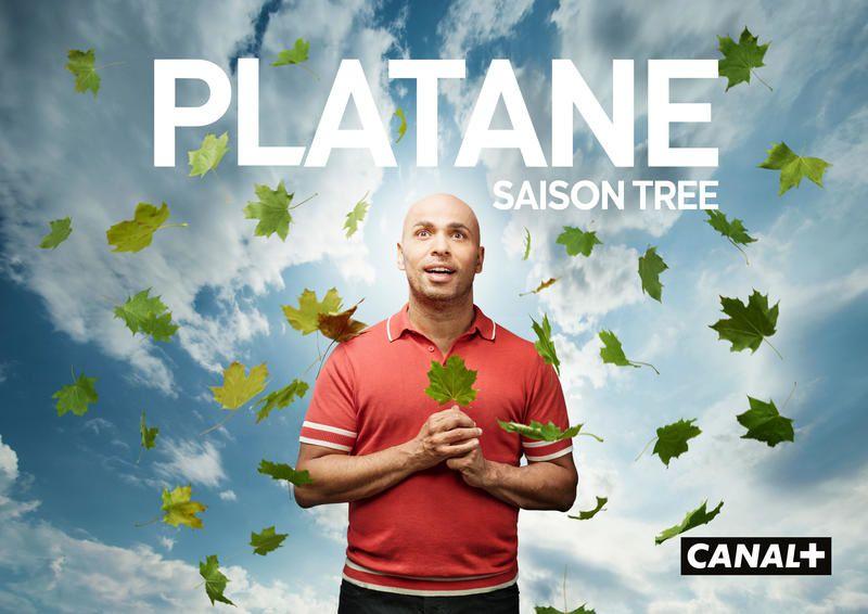 Platane (Crédit photo : Ilario_Magali / Canal+)