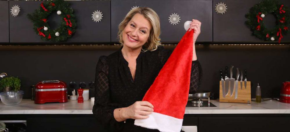 « Luana Cuisine Noël » dès ce lundi sur My Cuisine