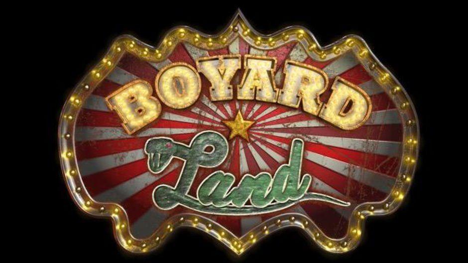 """""""Boyard Land"""", nouveau jeu à découvrir dès le samedi 21 décembre sur France 2"""