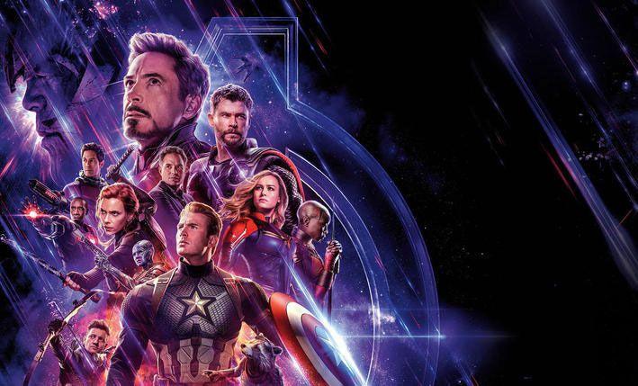 """Le film inédit """"Avengers , Endgame"""" diffusé ce soir sur CANAL+"""