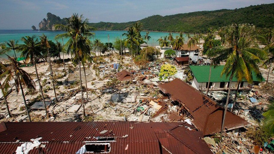 """""""Tsunami 2004 : Ils ont filmé la catastrophe du siècle"""", documentaire inédit ce soir sur TMC"""
