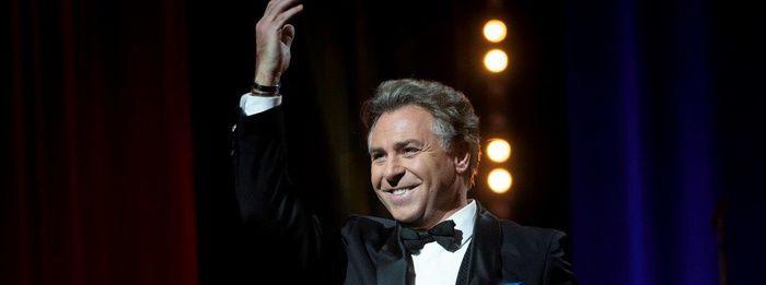 """""""Un soir de fête avec Roberto Alagna"""" ce soir sur France 3"""