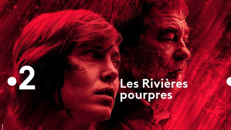 """La saison 2 de la série """"Les Rivières Pourpres"""" diffusée dès le 6 janvier sur France 2"""