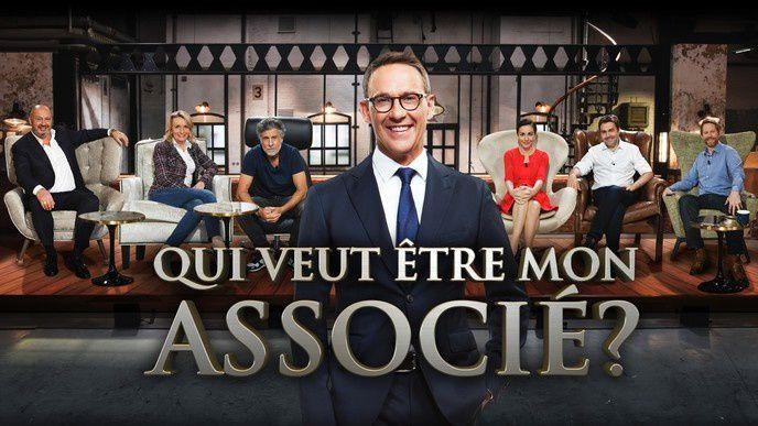 """""""Qui veut être mon associé ?"""", nouveau programme présenté par Julien Courbet dès le 14 janvier sur M6"""