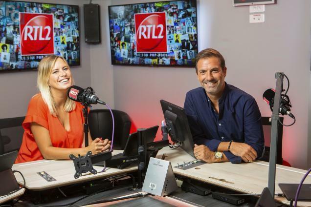 Le Double Expresso enregistre un record depuis sa création sur RTL2