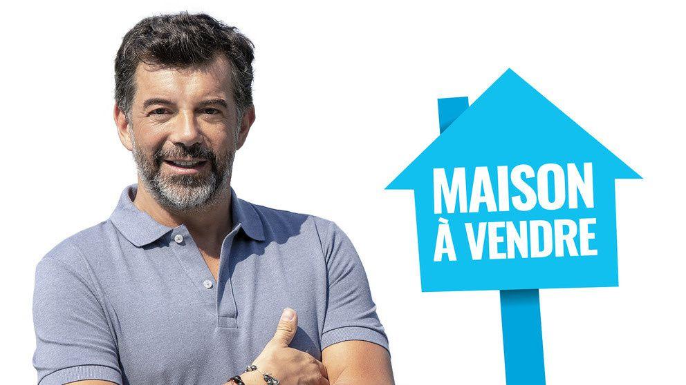 """Direction les Yvelines et la Seine-Et-Marne dans """"Maison à vendre"""" ce soir sur M6"""