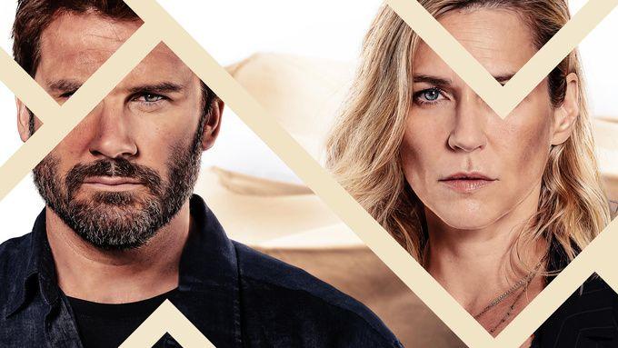 """""""Mirage"""", nouvelle série diffusée dès le 17 février sur France 2"""